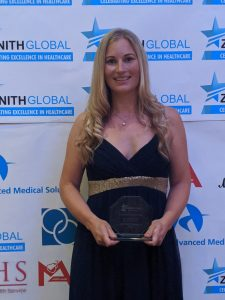 Zenith Global Health Award