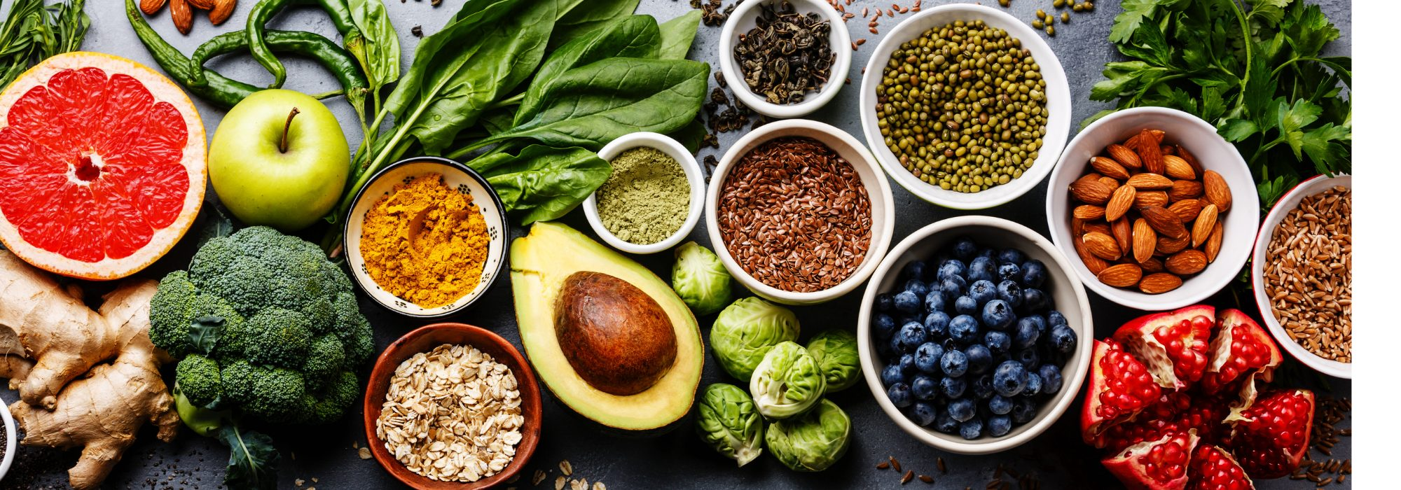 Blog post by our Nutritional Therapist Deborah Lethby.
