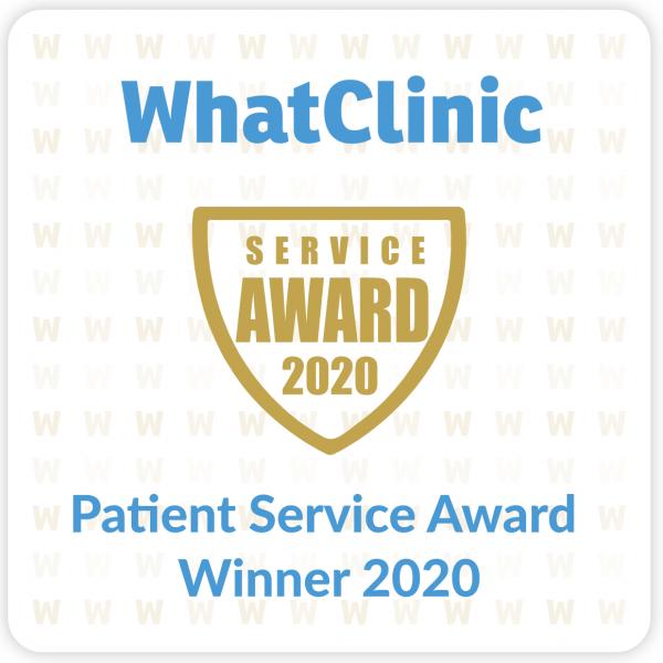 WhatClinic2020